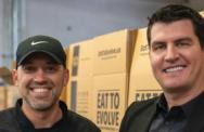 Eat To Evolve Owners Caleb & Jason Fechter